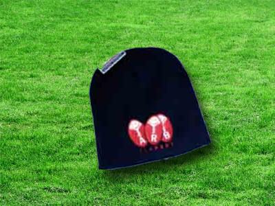 Boutique en ligne Clamart Rugby 92 Bonnet noir et logo ARB