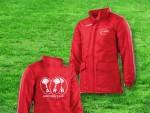 Boutique en ligne Clamart Rugby 92 Parka