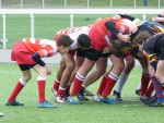 Clamart rugby 92 Victoire des Cadets contre Plessy