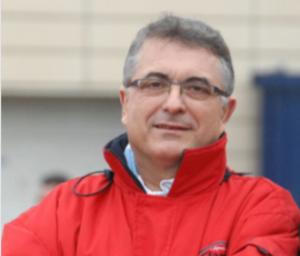 Le mot du président Philippe Lagrange Clamart Rugby 92