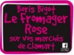 partenaire premium - Clamart rugby 92 - Le Fromager Rose