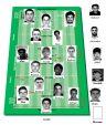 Clamart Rugby 92 -defaite des juniors 11-12-2016