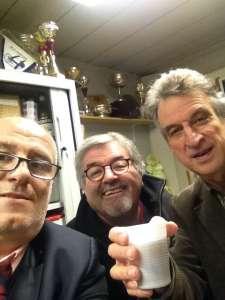 Clamart Rugby 92 Jean-Louis Bonicel