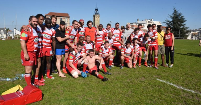 Les seniors remportent le match Aller contre Drancy
