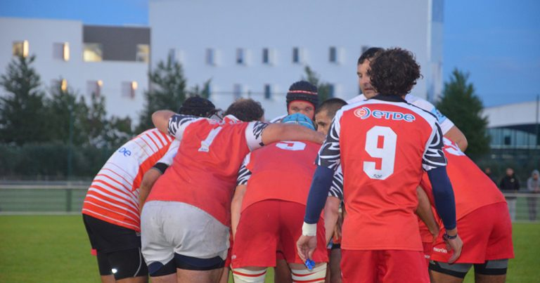 Test match prometteur des seniors