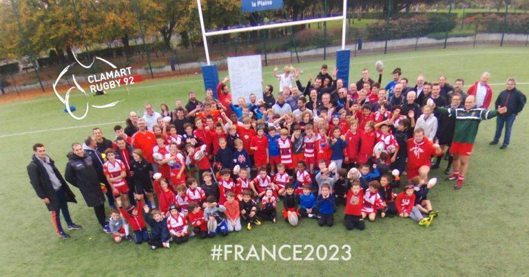 Rugby Festif