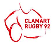 Logo Clamart Rugby 92