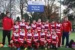 U12-2004 Ecole de Rugby Clamart Rugby 92 triangulaire CIFR à Clamart