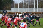 U10 Clamart Rugby 92 tournoi Athis Mons