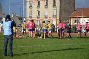 Stade Francais - ASM Clermont - Hunebelle - Clamart
