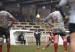 Victoire de Clamart Rugby 92 contre Compiègne 31 janvier 2016