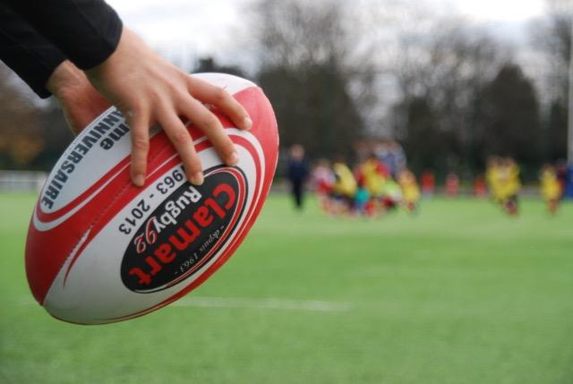 Programme Ecole de rugby du samedi 19 mars