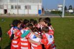 Résultats EDR du 12 mars - Clamart rugby 92 U10 Savigny mars 2016 Le groupe