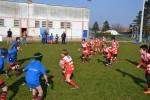 Résultats EDR du 12 mars - Clamart rugby 92 U10 Savigny mars 2016