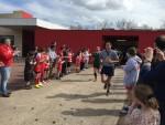 Journée Rouge et Blanc - Clamart Rugby 92