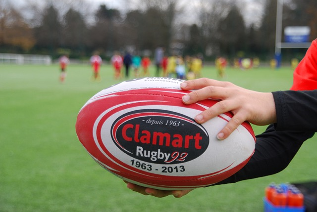 Programme Ecole de rugby Clamart Rugby 92