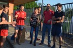 fête de l'école de rugby Clamart rugby 92