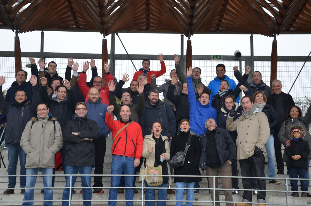Clamart Rugby 92 - U8-U10-U12 contre Nanterre-26-11-2016