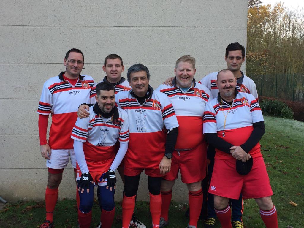 Clamart Rugby 92 - Féria Rugby à 5 26 novembre 2017-2