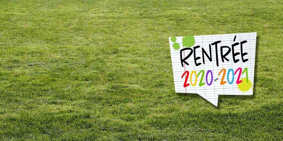 Clamart Rugby 92 Rentrée sportive 2020-2021 - Le mot du président