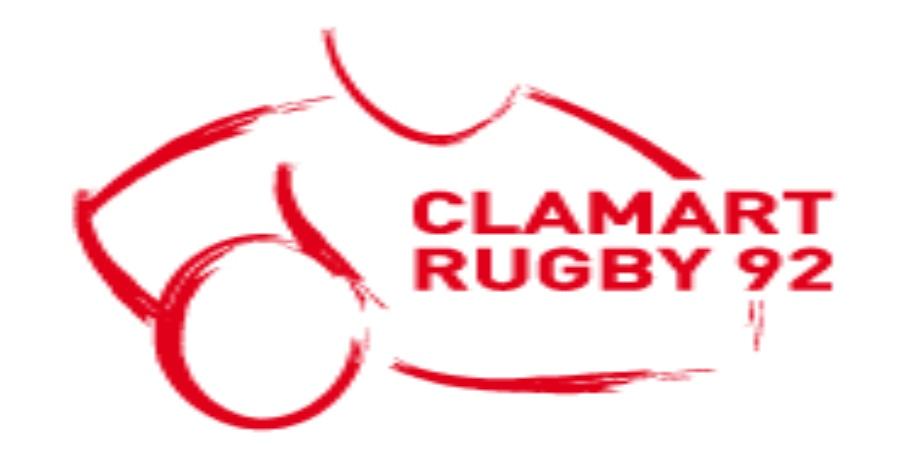 Message à l'ensemble des adhérents Clamart Rugby 92