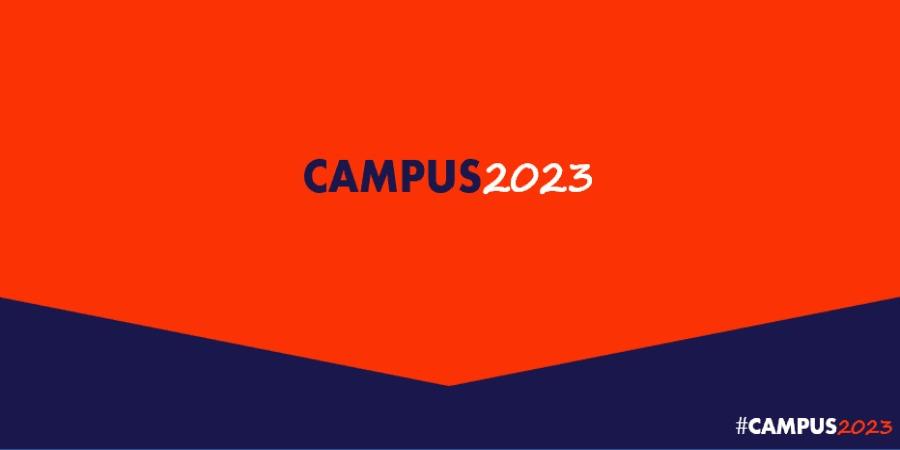 Apprentissage campus 2023