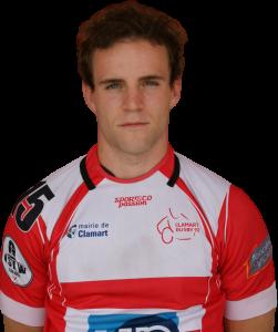 Clamart Rugby 92 - Raphaël Ferroni