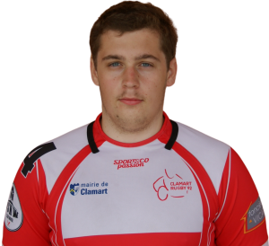 Clamart Rugby 92 - Alex Colin Michel