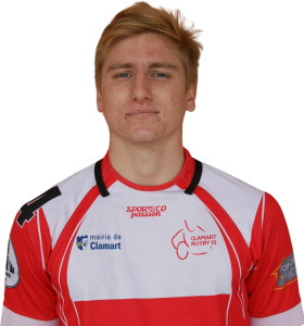 Clamart Rugby 92 - Bastien Matignon