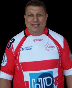 Clamart Rugby 92 - Bobo Jaafari