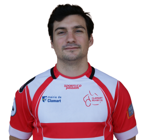 Clamart Rugby 92 - Damien Galle