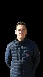 Clamart Rugby 92 - Jules Mille Déchaux