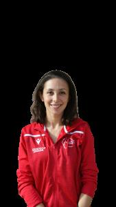 Clamart Rugby 92 - Laurène Da Silva