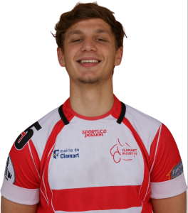Clamart Rugby 92 - Joseph Bellet