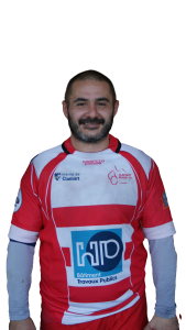 Clamart Rugby 92 - Christopher Lapaille