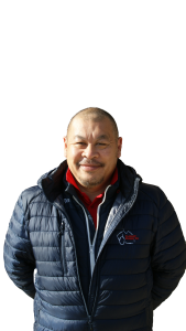 Clamart Rugby 92 - Hung Cuong Lê