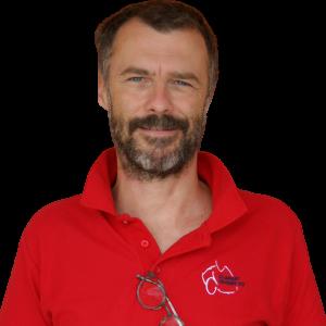 Clamart Rugby 92 - Sébastien Papillon