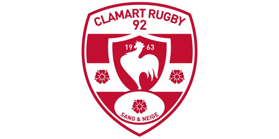 Nouveau logo Clamart Rugby 02