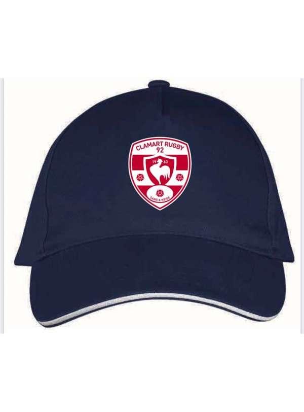 Boutique - casquette du Clamart Rugby 92